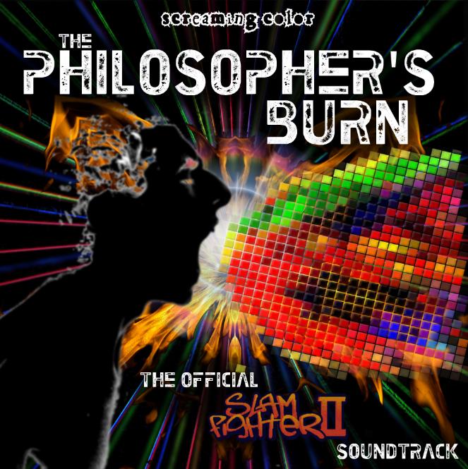 The Philosopher's Burn!