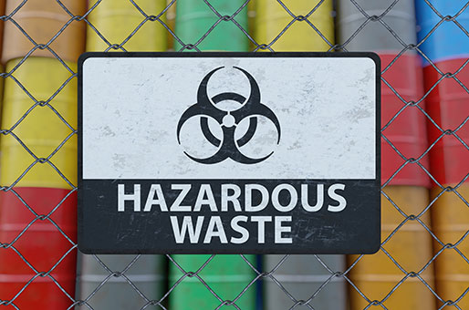 Environmental & Toxic Tort