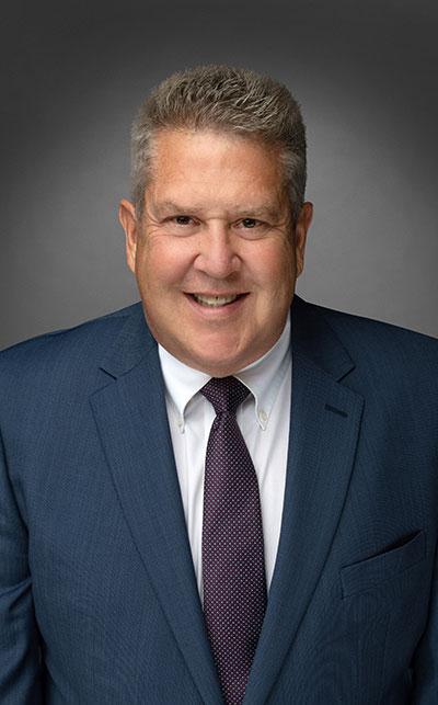 Rick Hernandez Perez Morris Headshot