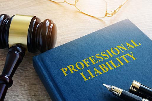 Professional Liability Perez Morris