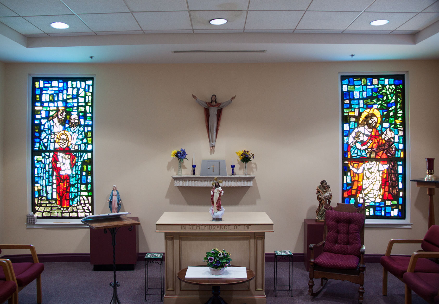 holycross-chapel