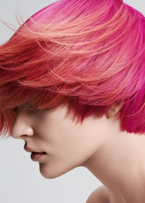 Elumen Hair Color Barrie Hair Salon