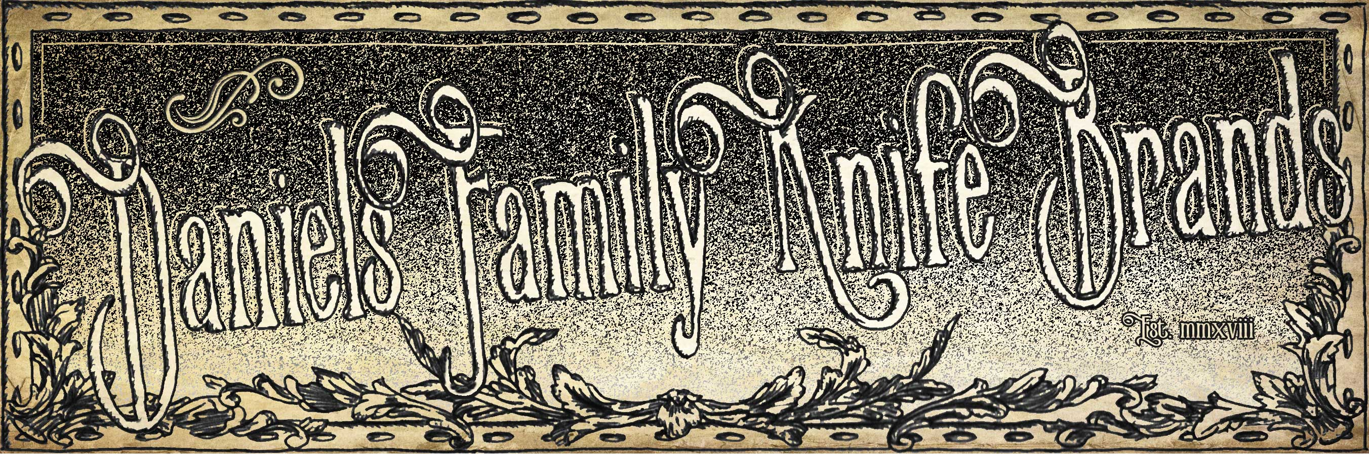 Daniels Family Knife Brands image