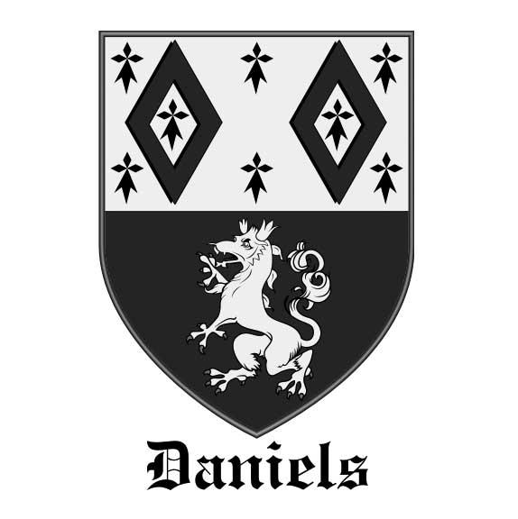 Daniels Crest