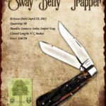 Tuna Valley Gallery - 2013 Sway Belly Trapper in Amber Stag