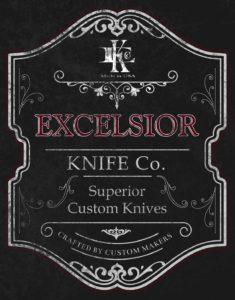 Excelsior Knife Co. logo