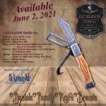 Excelsior Knife Co. gallery - Guncock - Chuck Hawes - Swordfish