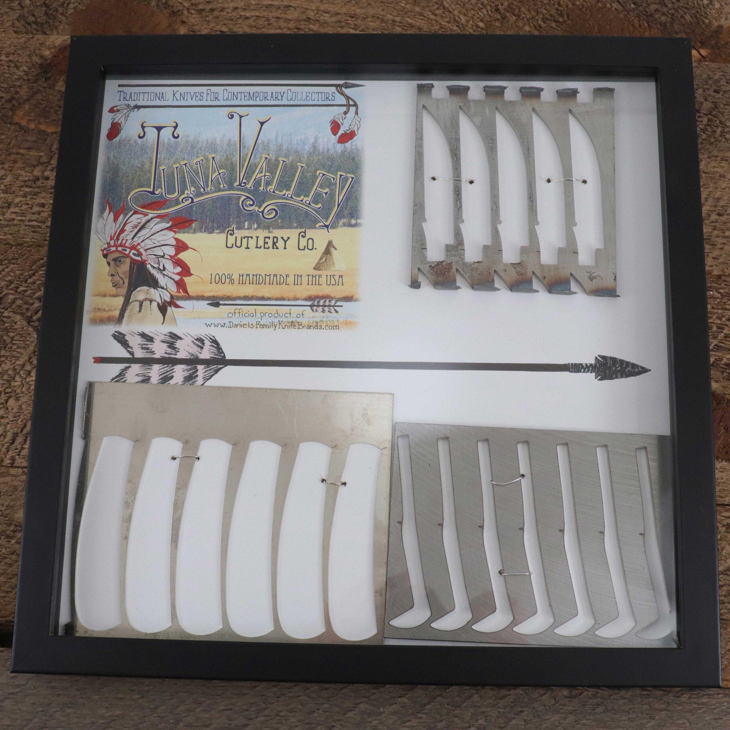 DFKB Accessories 007 - Tuna Valley Phoenix Anatomy Set