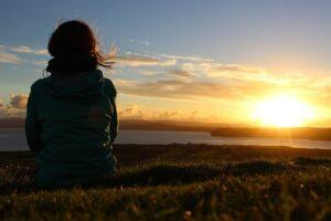 what does inner peace feel like