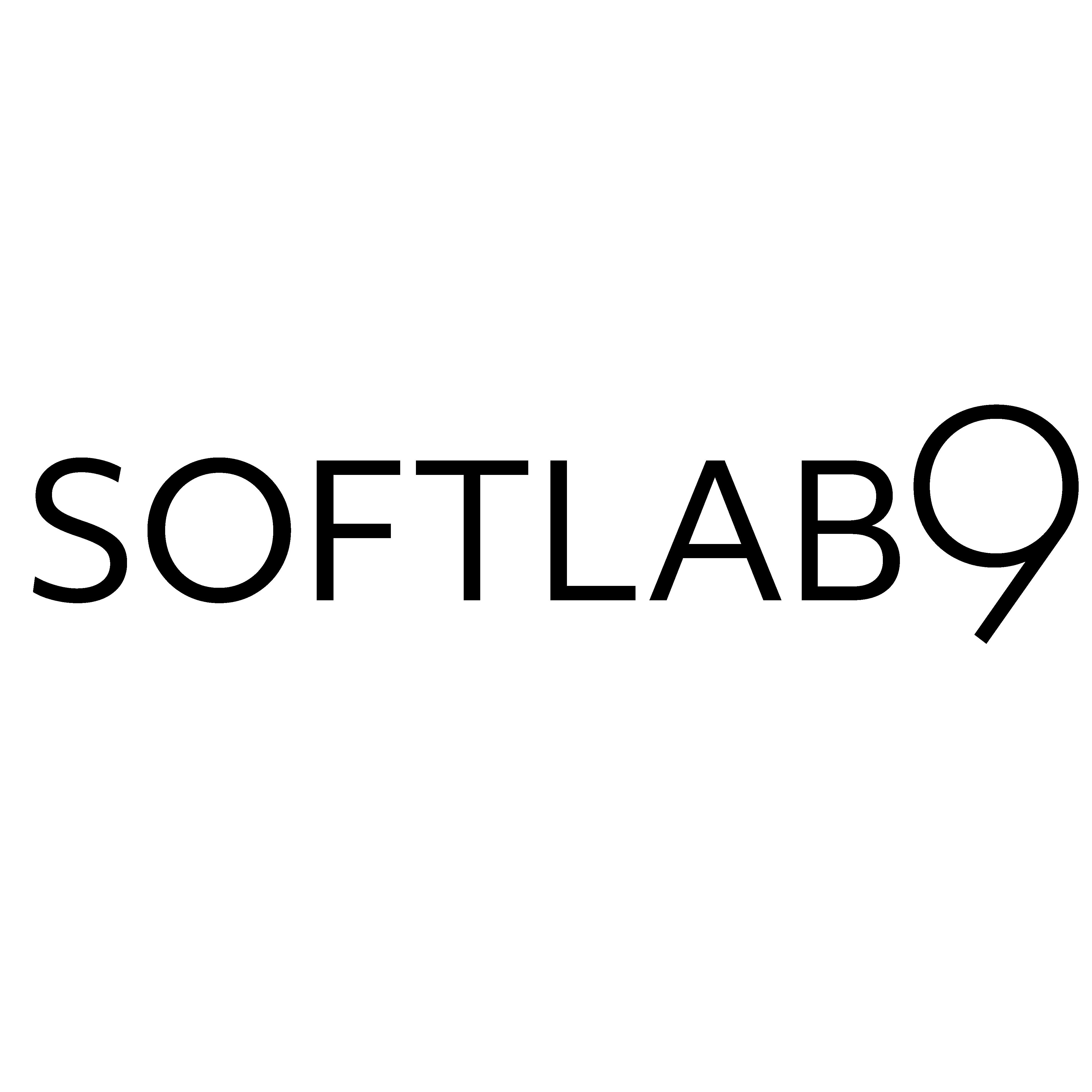 SOFTLAB9-logo