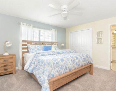 3073 Storey Lake Magic Villa 4 beds 3 baths and pool