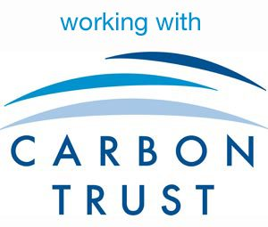 working with the carbon trust