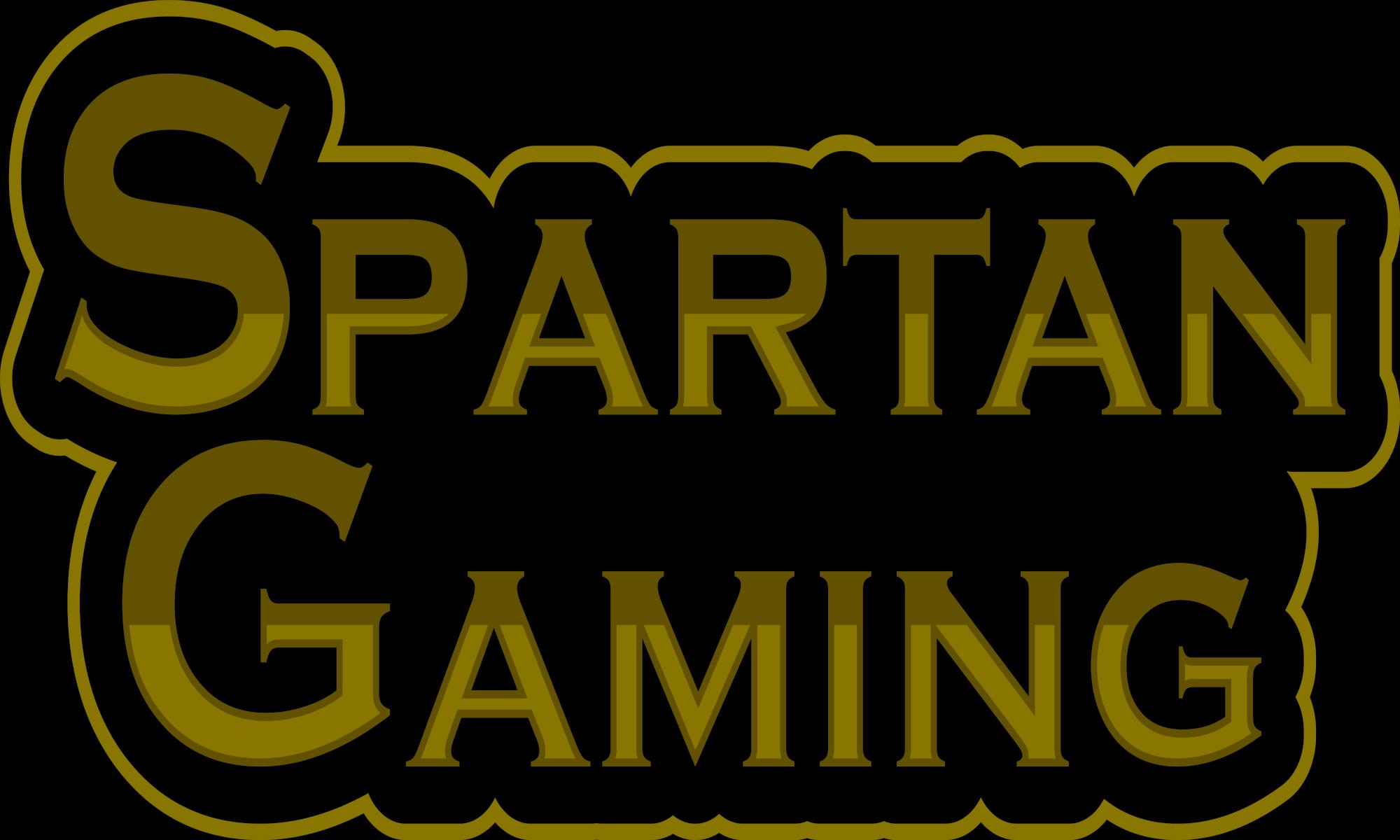 Spartan Gaming