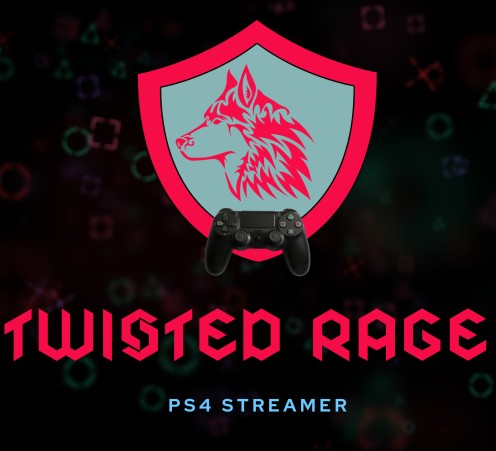 Twisted Rage Gaming