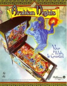Tales of the Arabian Nights