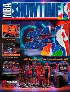 NBA SHOWTIME