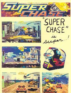 Super Chase