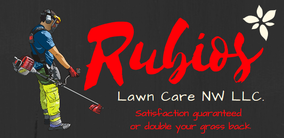 Rubio's Lawn Care NW