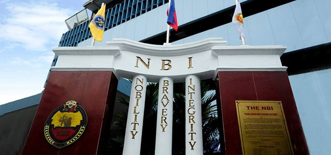 NBI Headquarters
