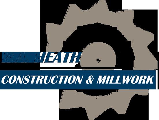 RA Heath Construction