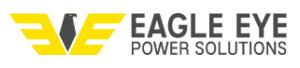 Eagle Eye battery monitoring system logo