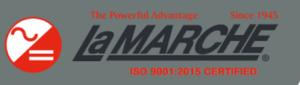 LaMarch logo