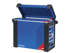 Omicron CIBANO 500 circuit breaker analyzer