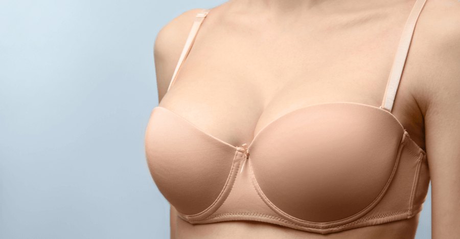 uneven breast repair
