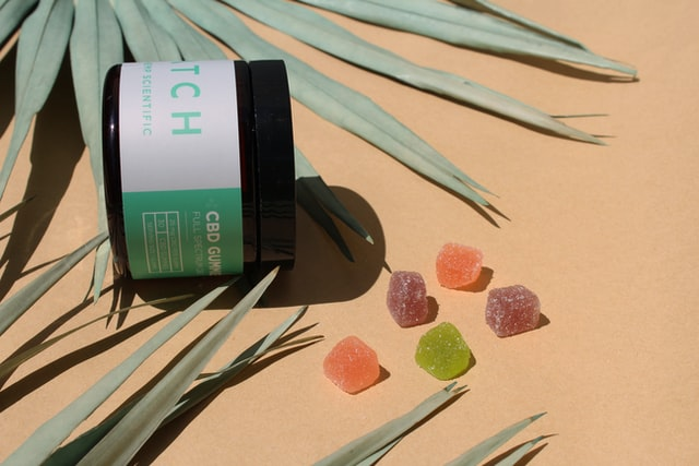 Tips for Starting a CBD Gummies Business