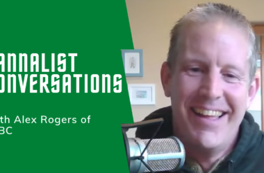 CannaList Conversations with Alex Rogers of ICBC