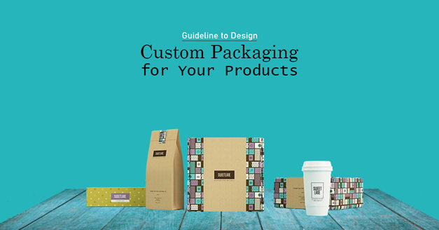 Top 5 Industries that Require Custom Product Packaging