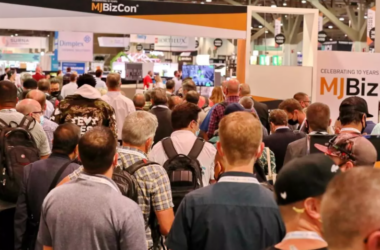 MJBizCon, the largest B2B cannabis event in the world returns to theLas Vegas