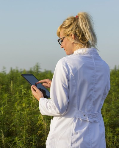 Seed to Sale Software Used by the FDA and DOJ