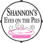 Shannon's Eyes on the Pies Logo