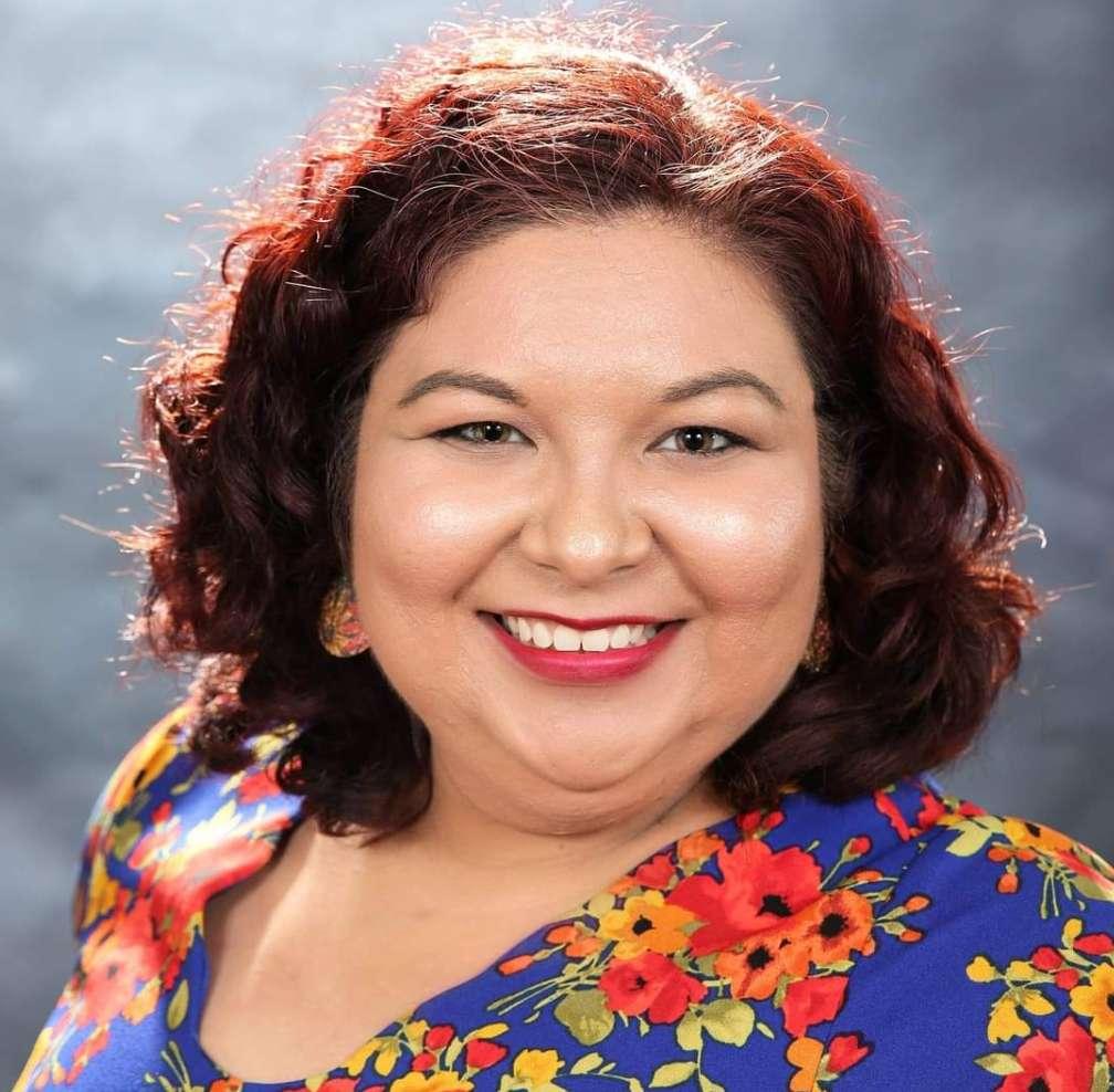Jeannette Garcia_Vice President headshot