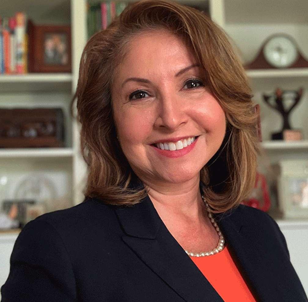 Teresa Nino