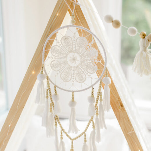 Once Upon a Dream DreamCatcher