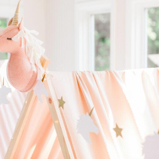 Unicorn Tents