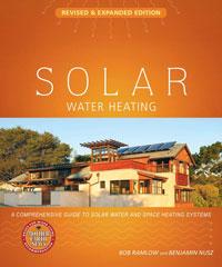 Solar Water Heating Book