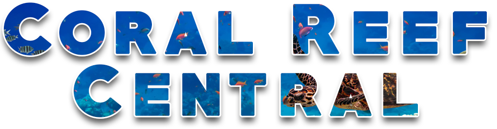 Coral Reef Central