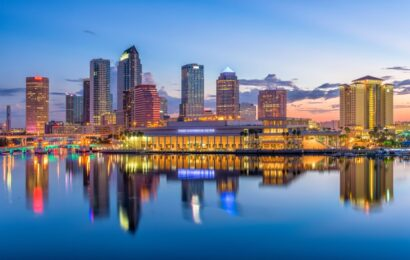 Tampa's startup and tech scene an up-and-comer that can be instructive