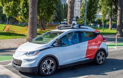 I-4, autonomous vehicle research positions region as transportation tech hub