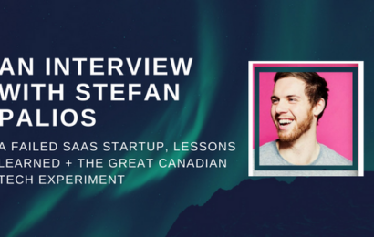 Startup U: Lessons to learn about building a business are all around us