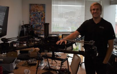 Archer moves toward drone deployment for medical supply delivery