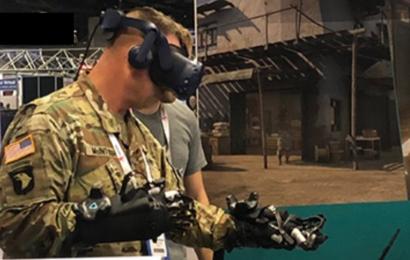Orlando's ECS upgrades U.S. Army's tactical simulator program