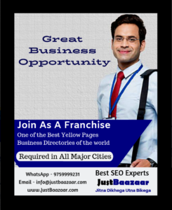 Top Franchise Business India Worldwide Low Investment Start Now
