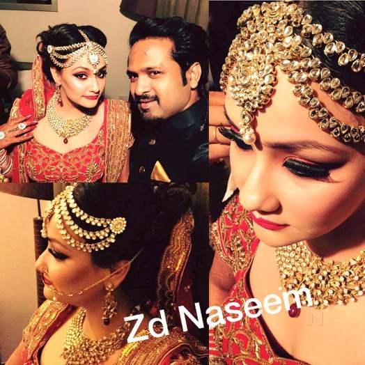 Z.D. Naseem Hair Salon Okhla, New Delhi