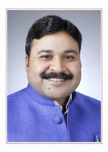 Manav Mahajan Aligarh Udhyog Vyapar Mandal