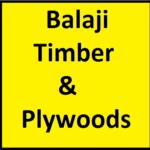 M/s. Shri Balaji Timber And Plywoods