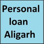 Personal loan aligarh
